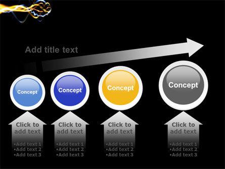 Gas PowerPoint Template Slide 13