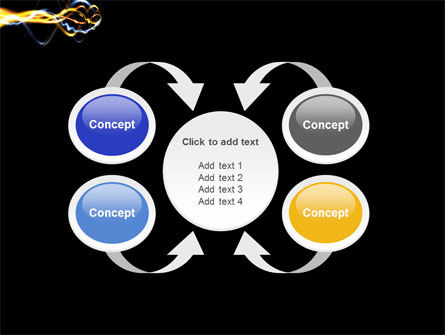 Gas PowerPoint Template Slide 6