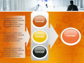 Terminal PowerPoint Template#11