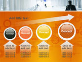 Terminal PowerPoint Template#13