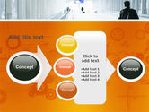 Terminal PowerPoint Template#17