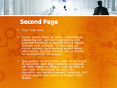 Terminal PowerPoint Template#2
