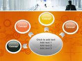 Terminal PowerPoint Template#7
