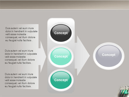 Gasoline PowerPoint Template Slide 11