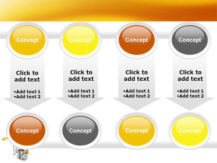 Repainting Man PowerPoint Template Slide 18