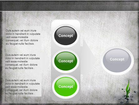 Survival PowerPoint Template Slide 11