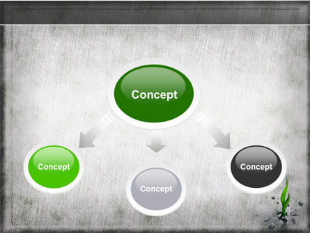 Survival PowerPoint Template, Slide 4, 04395, Nature & Environment — PoweredTemplate.com