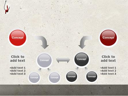 Fish Bait PowerPoint Template Slide 19