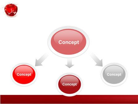 Freshness PowerPoint Template, Slide 4, 04397, Food & Beverage — PoweredTemplate.com