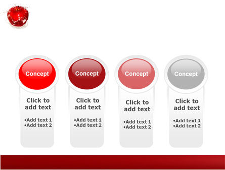 Freshness PowerPoint Template Slide 5