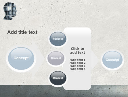 Corner of Mind PowerPoint Template Slide 17