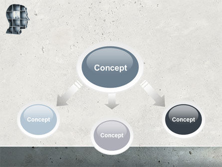 Corner of Mind PowerPoint Template Slide 4