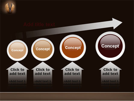 Core PowerPoint Template Slide 13