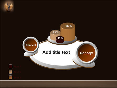 Core PowerPoint Template Slide 16