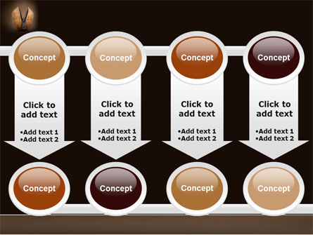 Core PowerPoint Template Slide 18