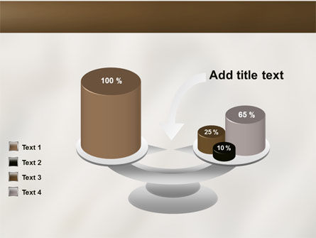 Drowning PowerPoint Template Slide 10