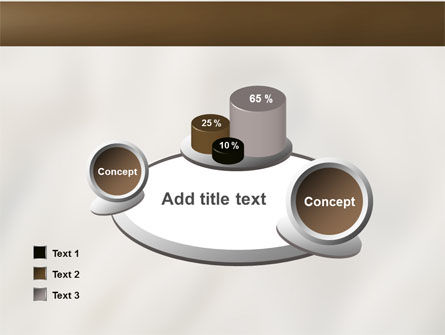 Drowning PowerPoint Template Slide 16