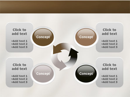 Drowning PowerPoint Template Slide 9