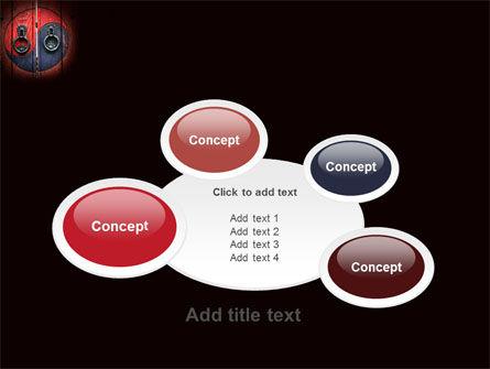 Zen Door PowerPoint Template Slide 16