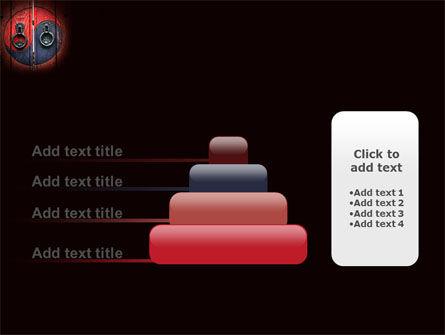 Zen Door PowerPoint Template Slide 8