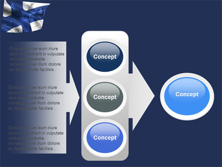 Finland PowerPoint Template Slide 11