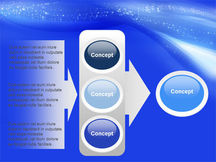 Sparkle PowerPoint Template Slide 11