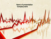 Medical: Beat PowerPoint Template #04431