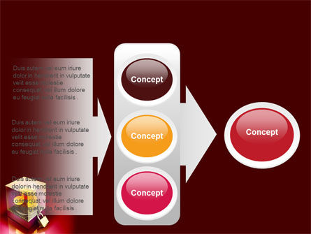 Music Copyright PowerPoint Template Slide 11