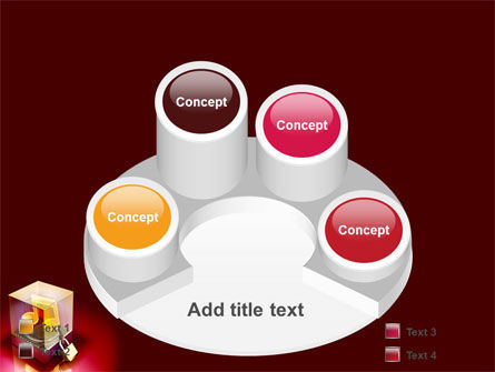 Music Copyright PowerPoint Template Slide 12