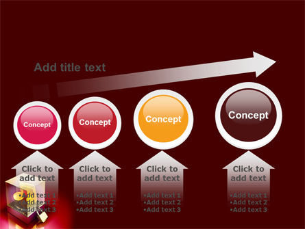 Music Copyright PowerPoint Template Slide 13