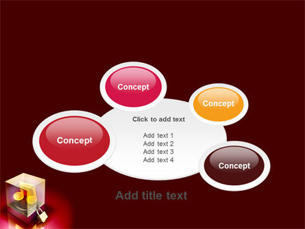 Music Copyright PowerPoint Template Slide 16