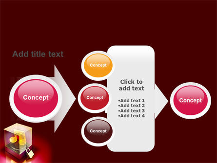 Music Copyright PowerPoint Template Slide 17