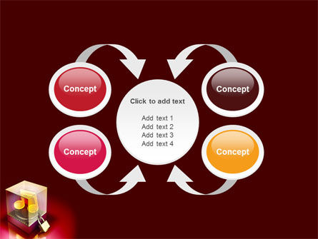 Music Copyright PowerPoint Template Slide 6