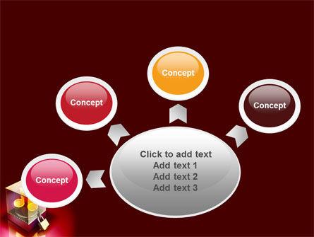 Music Copyright PowerPoint Template Slide 7
