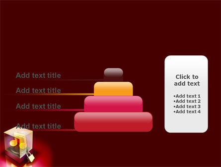 Music Copyright PowerPoint Template Slide 8
