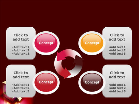 Music Copyright PowerPoint Template Slide 9