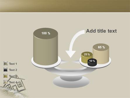 House Loan PowerPoint Template Slide 10