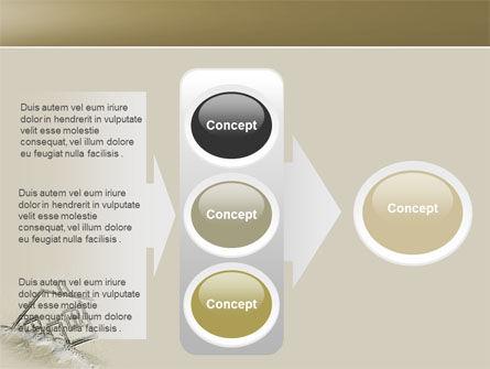 House Loan PowerPoint Template Slide 11