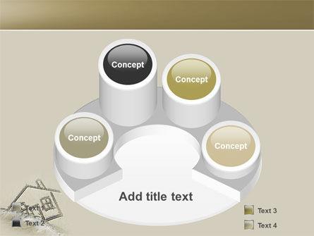House Loan PowerPoint Template Slide 12