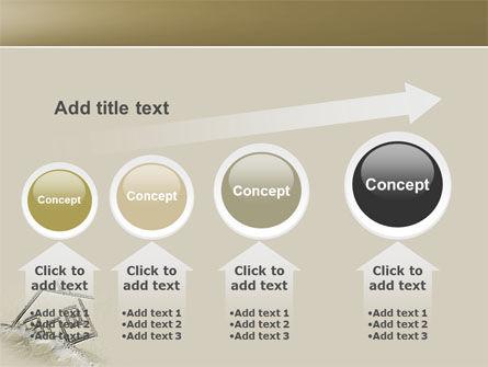 House Loan PowerPoint Template Slide 13