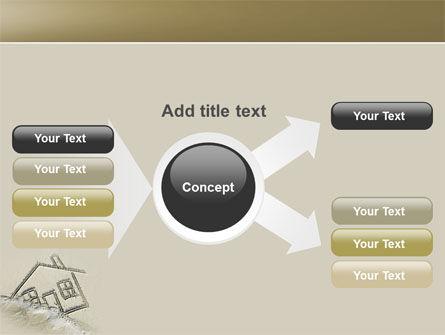 House Loan PowerPoint Template Slide 14