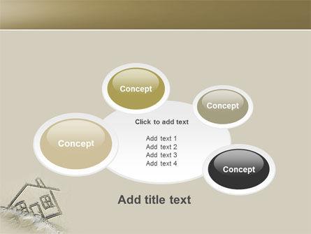 House Loan PowerPoint Template Slide 16