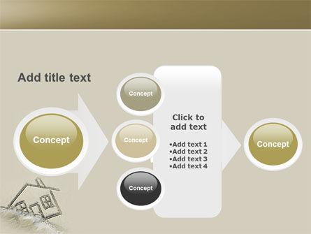 House Loan PowerPoint Template Slide 17
