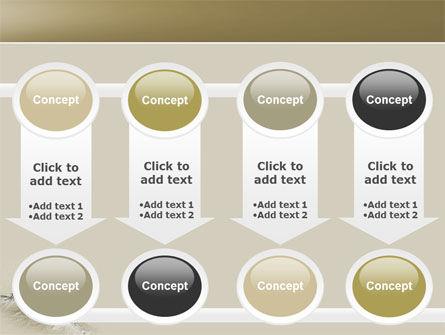 House Loan PowerPoint Template Slide 18