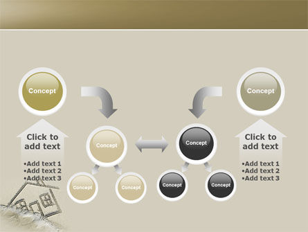 House Loan PowerPoint Template Slide 19
