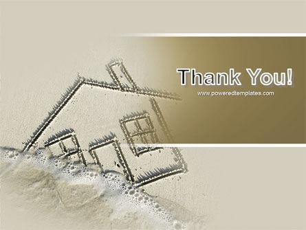 House Loan PowerPoint Template Slide 20