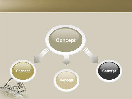 House Loan PowerPoint Template, Slide 4, 04433, Financial/Accounting — PoweredTemplate.com