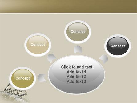 House Loan PowerPoint Template Slide 7