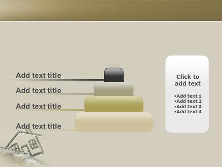 House Loan PowerPoint Template Slide 8