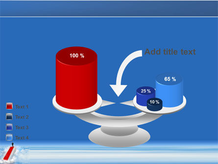 Success Way PowerPoint Template Slide 10